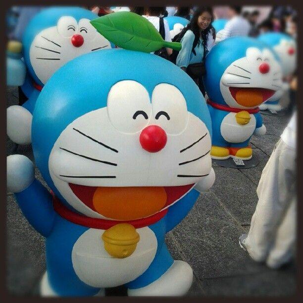doraemon งานว นเก ด 100 ป โดเรมอน cheerfully k webstagram smurfs character doraemon