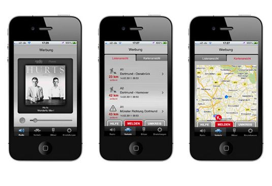 ams  Apps; 2011