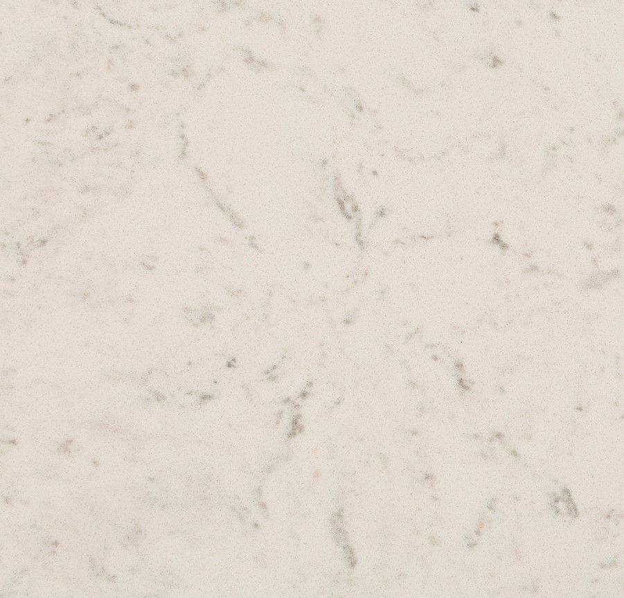 Alabaster From Basix Quartz Provides A Marble Look With A Great