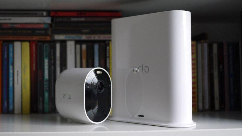 Arlo pro 3 gets apple homekit smart security action en
