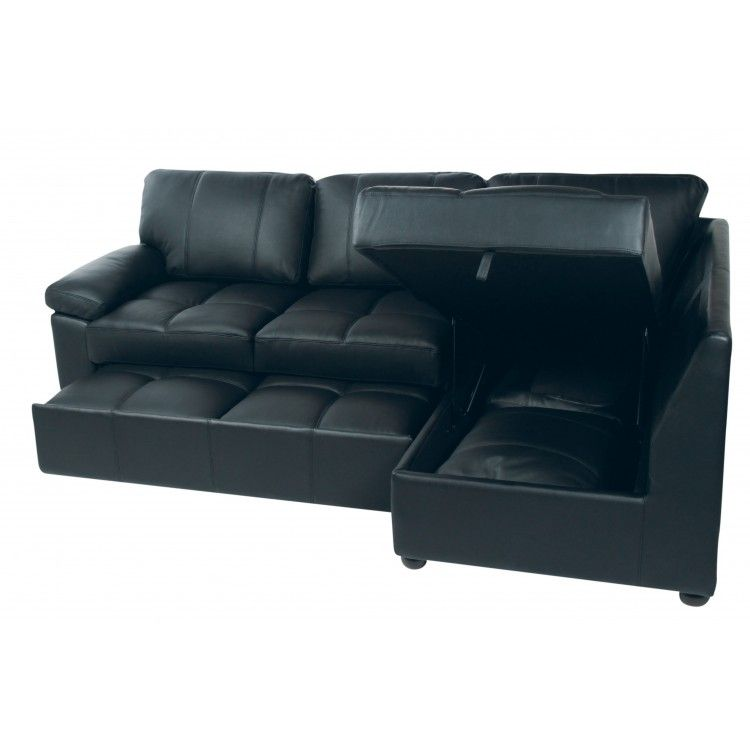 Corner sofa beds with storage a complete package for living space ...