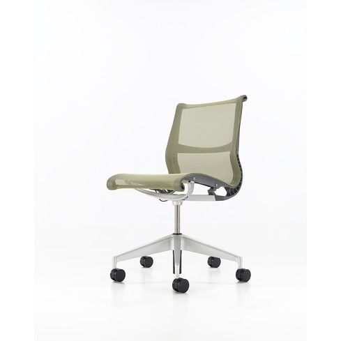 setu office chair. Setu Multipurpose Chair / Side Chair, 5-Star Base, No Arms, Office O