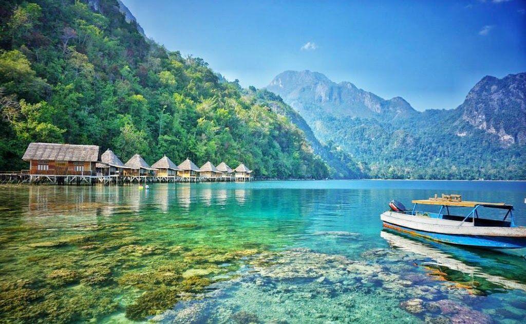 32 Gambar Pemandangan Yang Sangat Indah Di Dunia 15 Destinasi Wisata Di Ambon Dan Sekitarnya Yang Sangat Download 7 Tempat Mem Di 2020 Pemandangan Pantai Maladewa