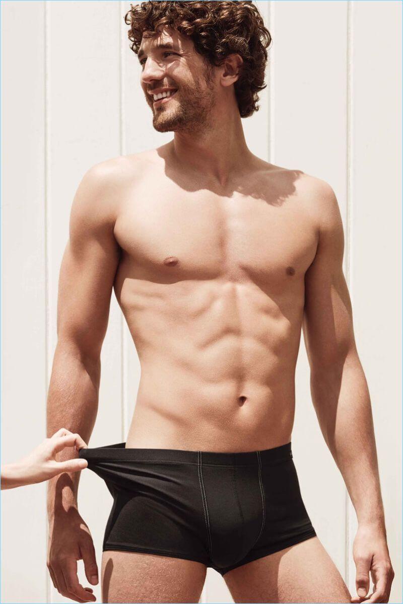 Apologise, jay byars underwear model pity