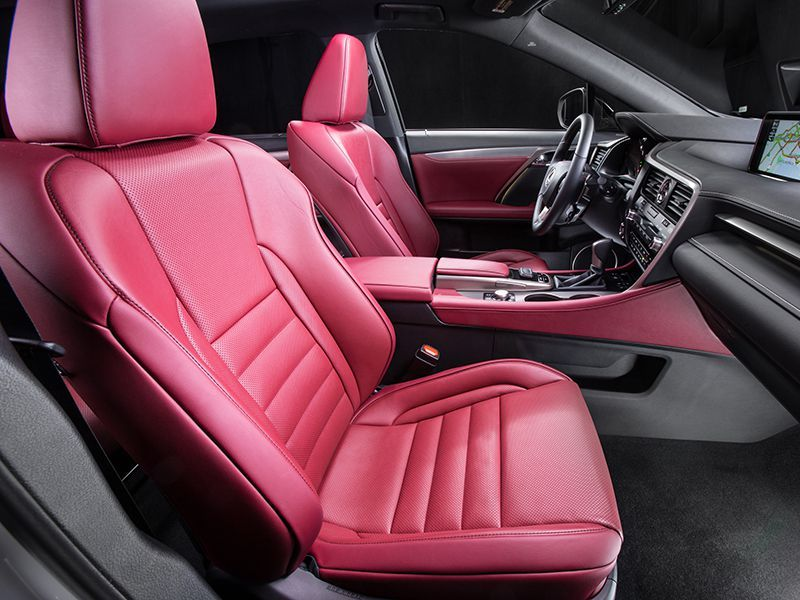 10 Cars With The Most Comfortable Seats Autobytel Com Car Seats