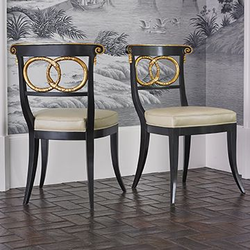 cheap dining room chair | Ambella Home - Gallery | Dining room chair covers, Cheap ...