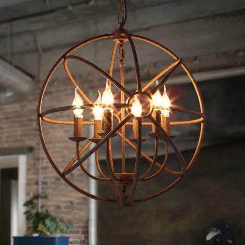 Verfügbar EUR 199,99 LightInTheBox Kronleuchter Rustikal Ländlich - leuchten wohnzimmer landhausstil