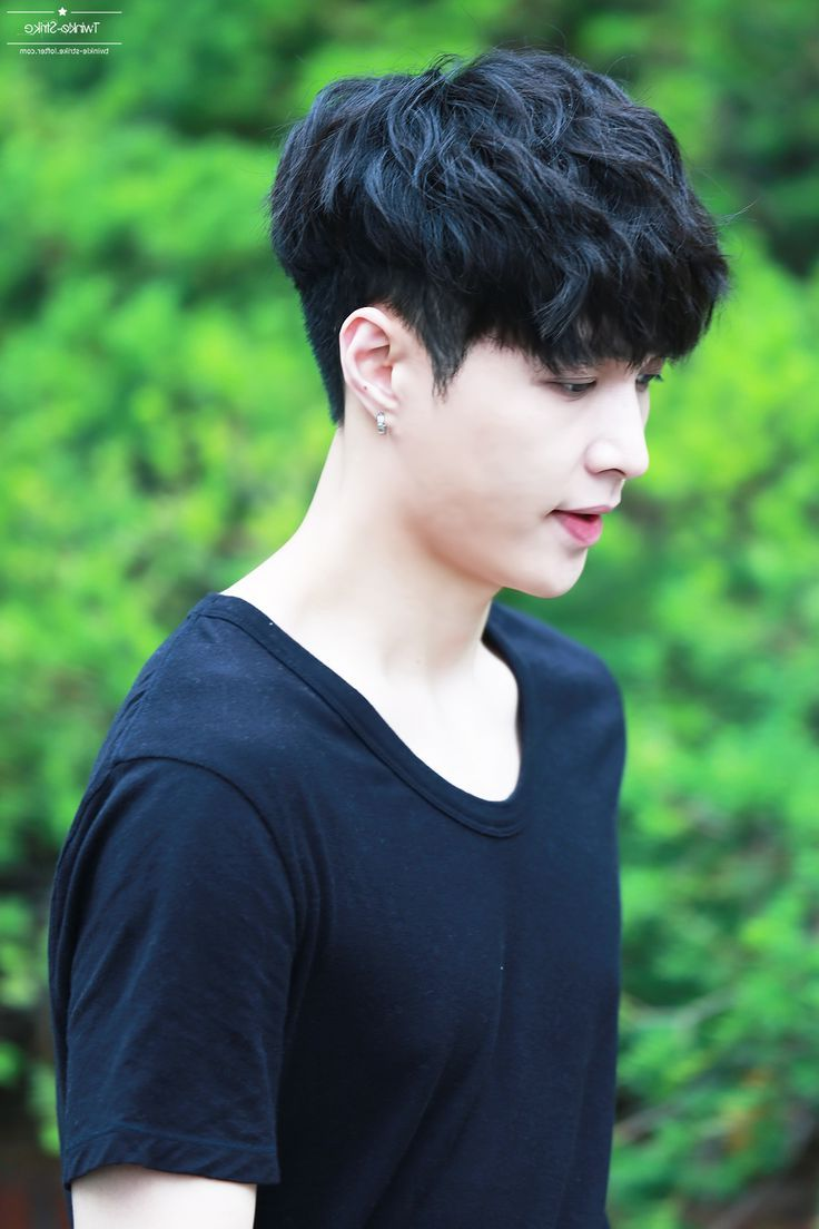Korean haircut names with images korean men hairstyle