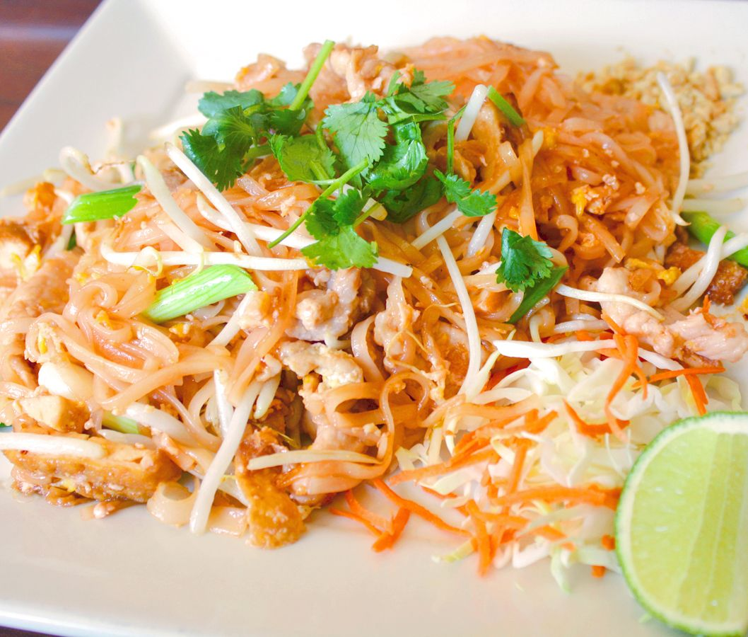 Singapore Noodles Recipe Sbs Food: Pin On The Accidental Wino Eats