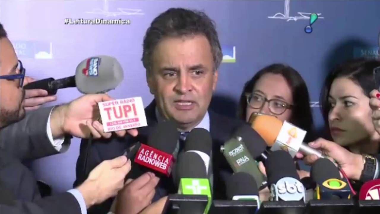 #VNC - AÉCIO E TEMER DELATADOS POR MACHADO https://youtu.be/NqoH3_uFIXY