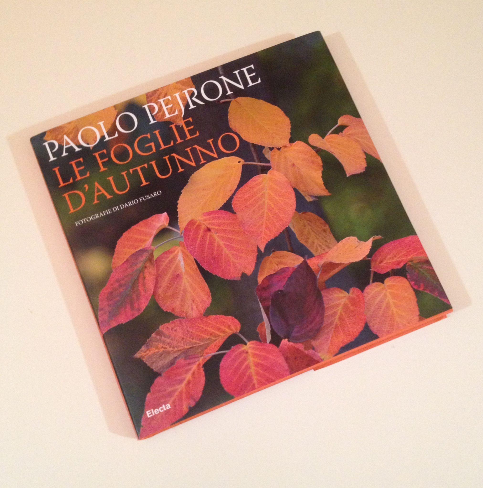 """Il racconto della presentazione di oggi al circolo dei lettori di Torino: """"Le foglie d'autunno"""" di Paolo Pejrone http://jardinmonamour.blogspot.it/2014/10/le-foglie-dautunno-incontro-con.html"""