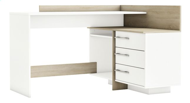 Bureau en pin charmant petit bureau pin massif z bureau en pin