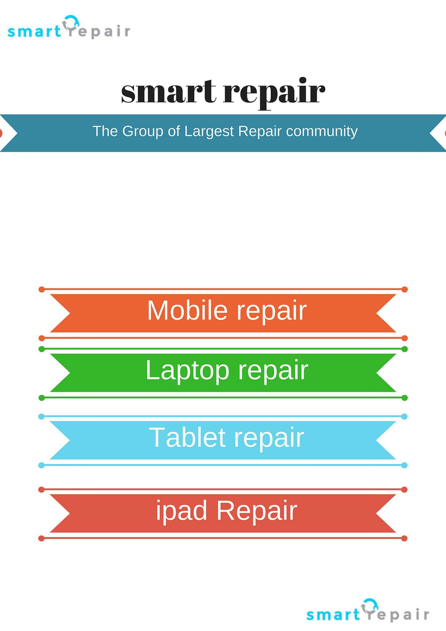 smart repair Communication plan template