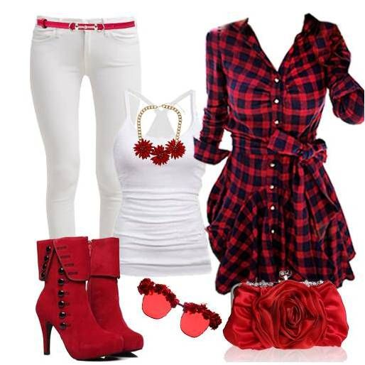 http://www.dresslily.com/checked-print-lace-up-dress-product737232.html?lkid=26830&utm_source=facebook&utm_medium=direct&utm_campaign=Clothing