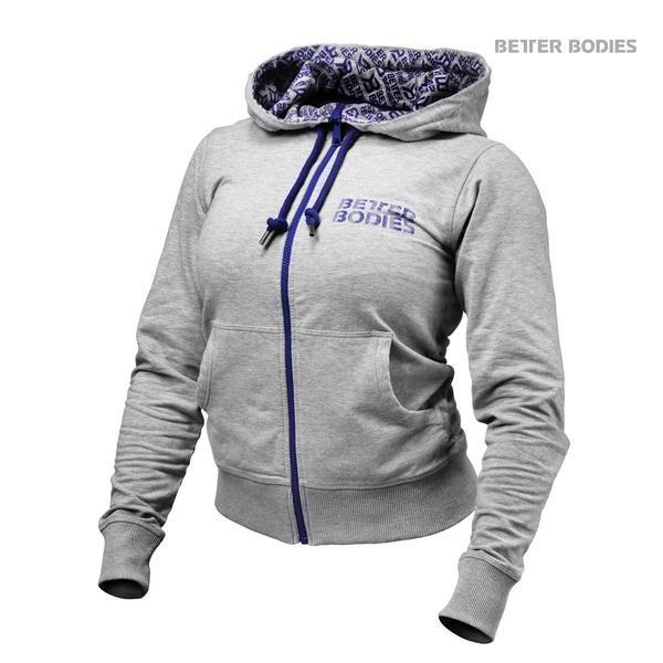 gym hoodie dam