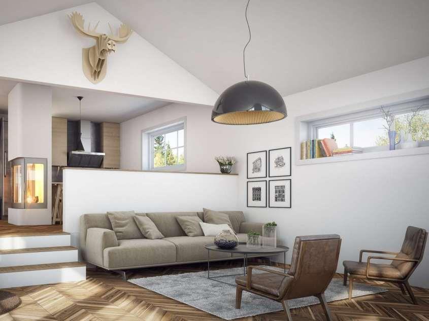 Come arredare il soggiorno in stile moderno | Arredare il Salotto ...