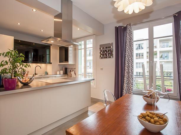 Location Vacances Particulier Appartement Courbevoie 85 Nuit Appartement Appartement Meuble Bel Appartement