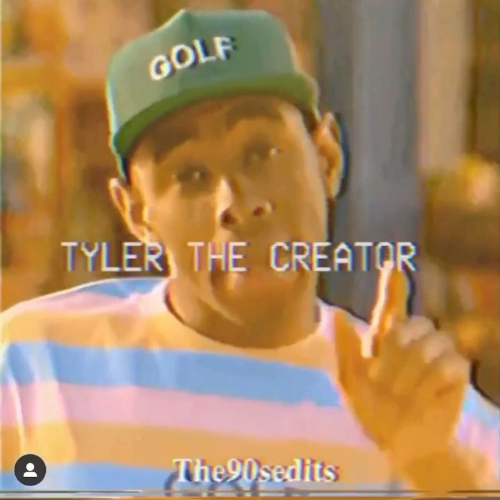 Pin By Carla Morello On Because Video Tyler The Creator Wallpaper Tyler The Creator Tyler The Creator Outfits