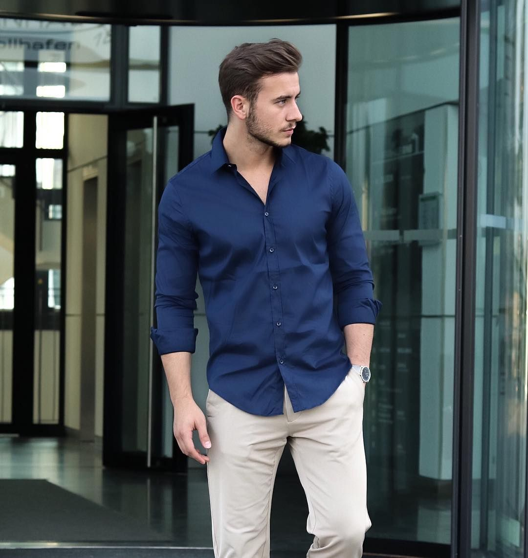 See this Instagram photo by @louisdarcis • 2,296 likes | Men casual,  Casual, Casual wear for men