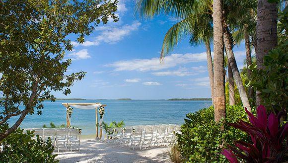 Fort Myers Beach Sanibel Island Florida Destination Weddings