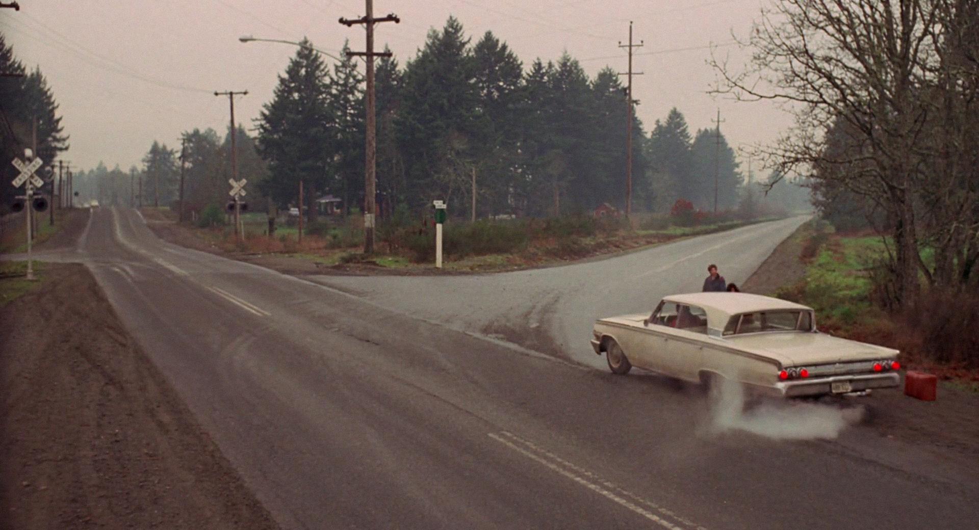 Five Easy Pieces, 1970