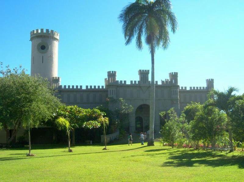 Chenche de las Torres Yucatan