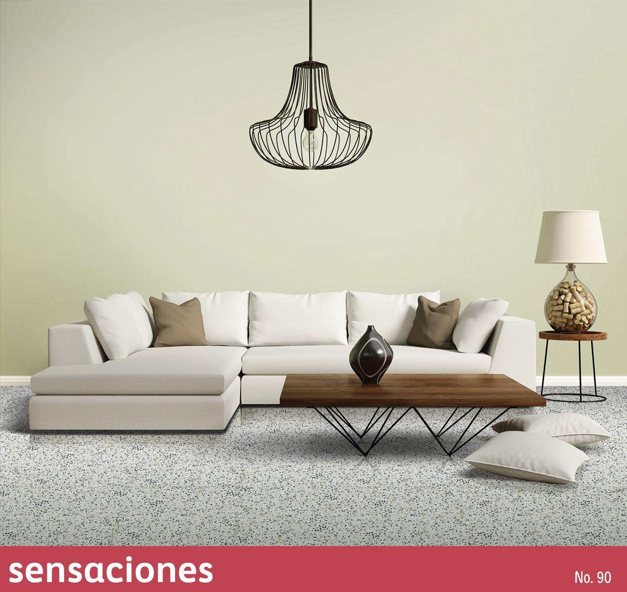 Pin de comex en sensaciones pintura para pisos de concreto pisos y sensaciones Pintura para piso de cemento comex