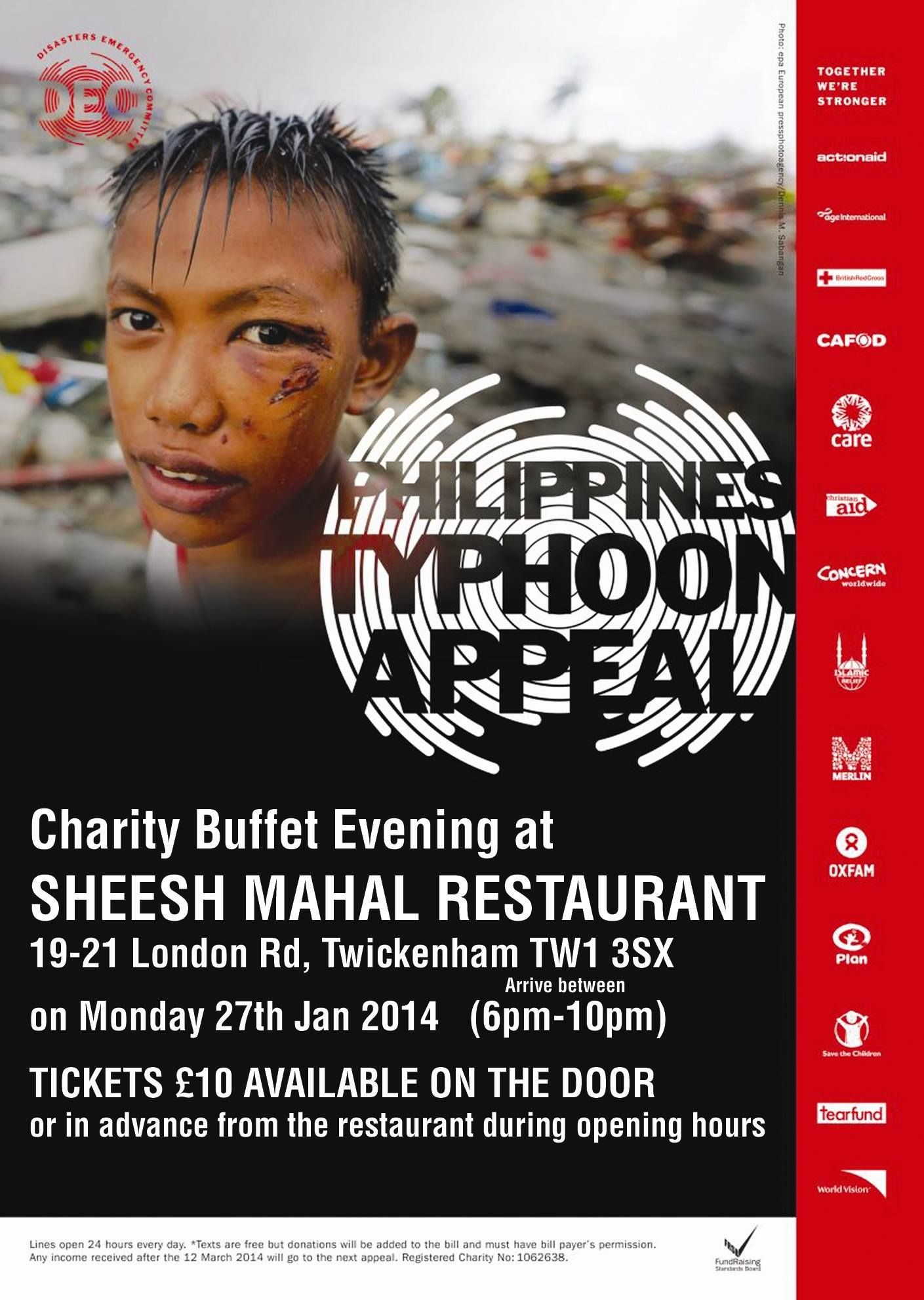 Original Charity Poster Design Copyright Of Dec To Which We Were Allowed To Add Additional Text In Order To Promo Giving Quotes Charity Poster Charity Fund