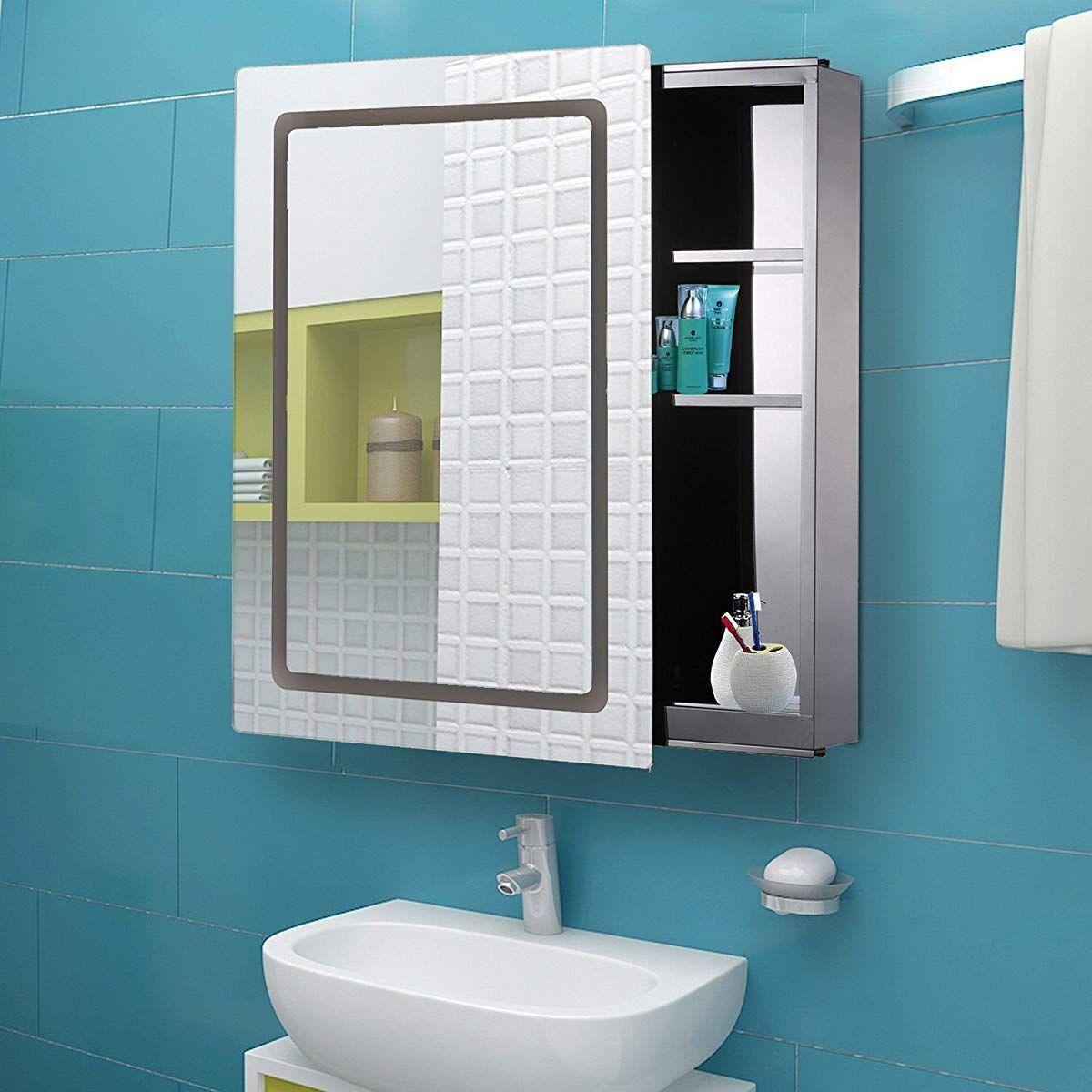 Bathroom Sliding Wall Mirror Medicine Cabinet Mirror Cabinets Medicine Cabinet Mirror Toilet Storage