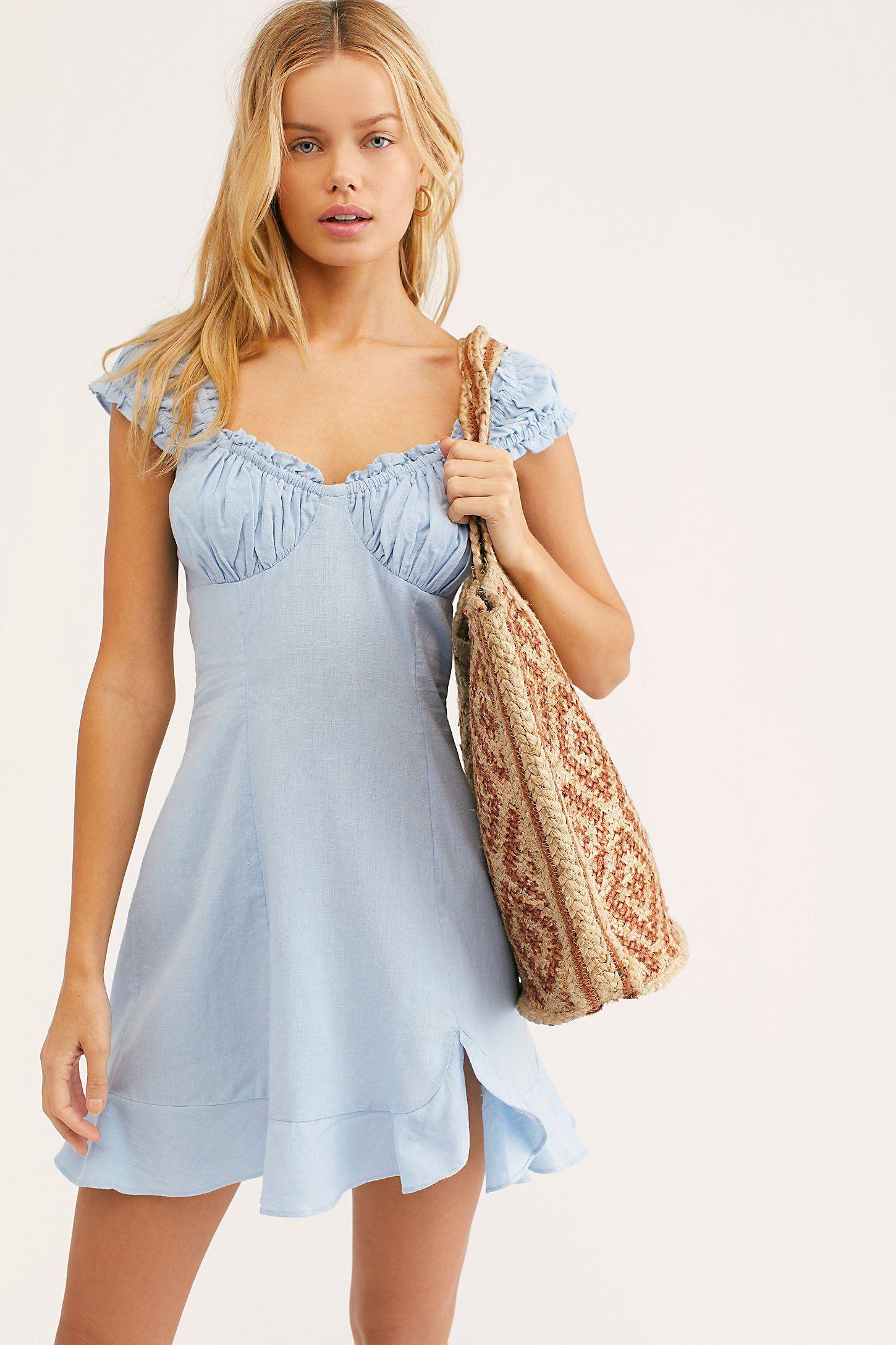 7047aad9633c6 Like A Lady Mini Dress in 2019   Summer Fashion 2019   Dresses ...