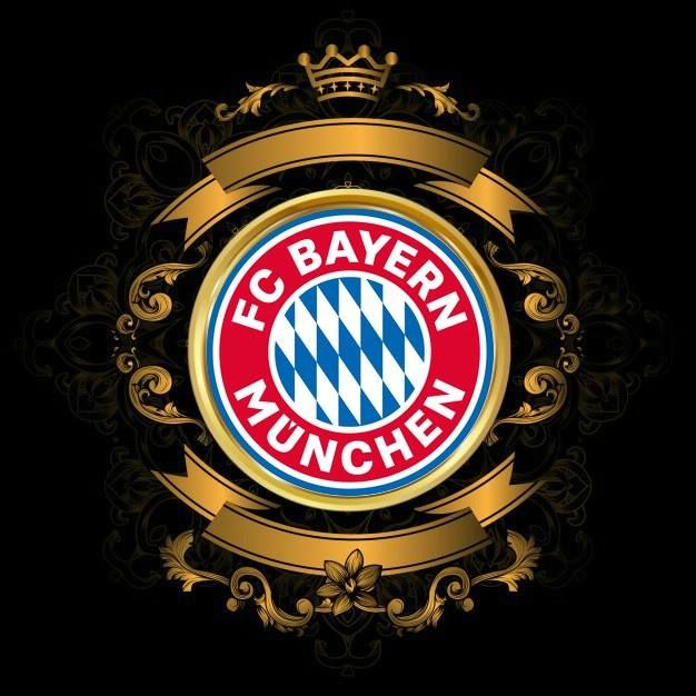 Pin Auf Fc Bayern Munchen