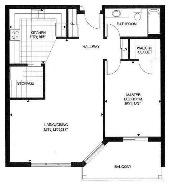 Bestdesignafloorplanmodernhallwayspaciousdiningroom Beauteous Dining Room Floor Plans Review