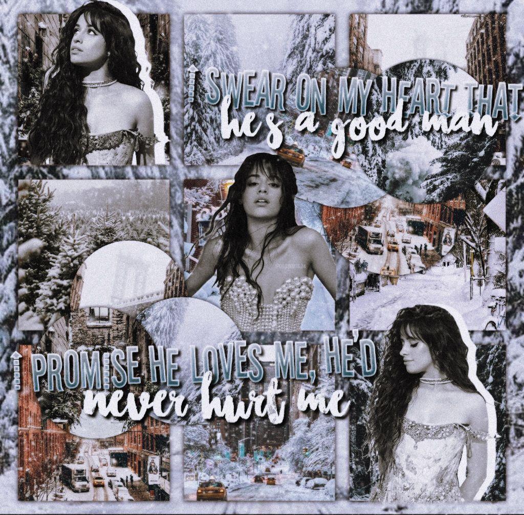 Camila Cabello Instagram Editing Overlays Picsart Photo Editing