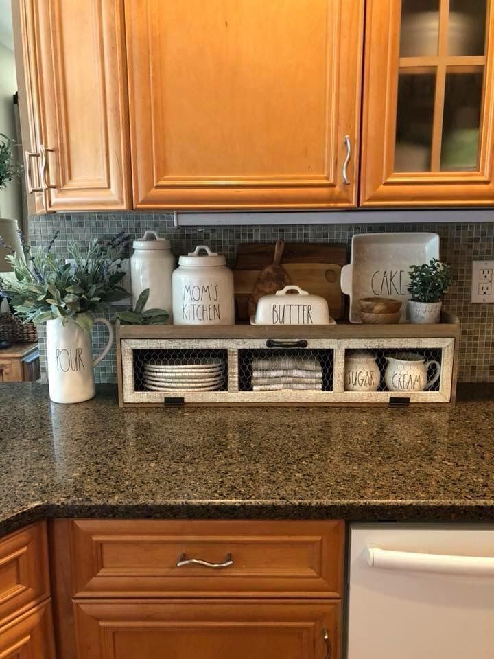 Replacing Glass In A Cabinet With Chicken Wire Home Decor Farmhouse Furniture Decor