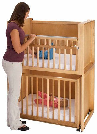Is There Such A Thing As A Crib Bed Combo Bunk Twin Cribs Baby Cribs For Twins Baby Cribs