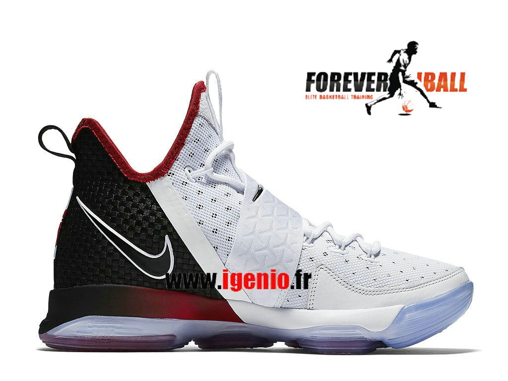 Nike LeBron 14 Flip the Switch Chaussures de BasketBall Pas Cher