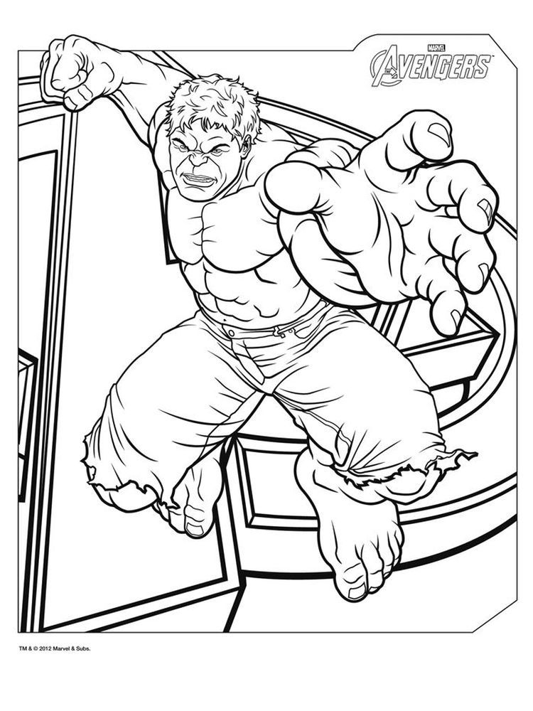 Avengers Coloring Pages Free Below Is A Collection Of Avengers Coloring Page That You Can In 2020 Avengers Coloring Pages Superhero Coloring Pages Hulk Coloring Pages