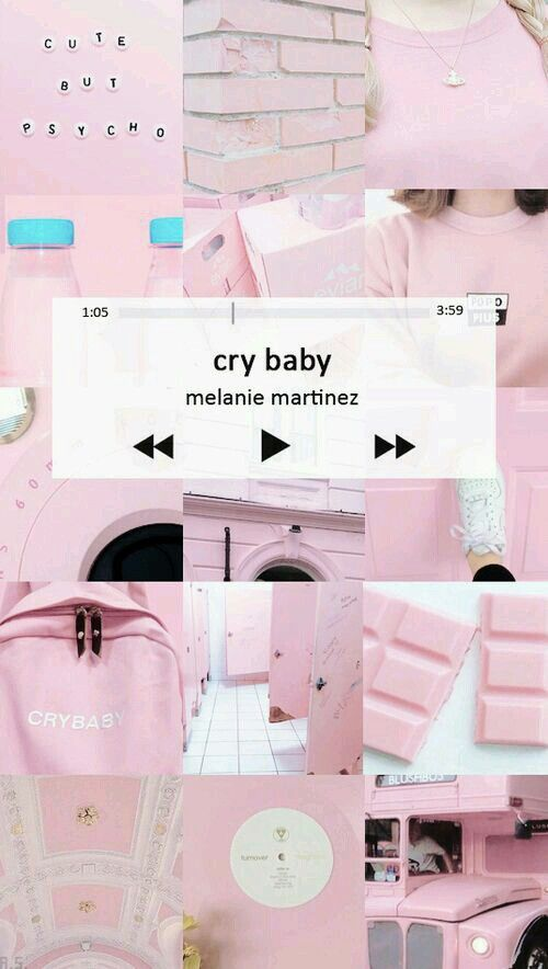 Pin by Violet Rose on art Melanie martinez, Cry baby