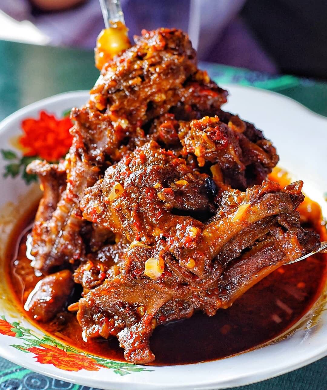 Rekomendasi Wisata Kuliner Makanan Khas Yogyakarta Sowak Sop