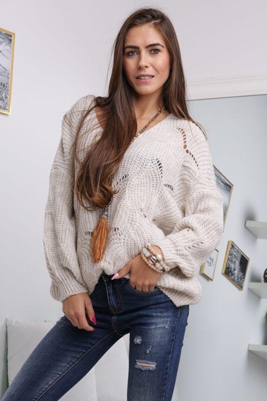 #moda#for#you#modaforyou#skleponline#shoponline#shopingonline#fashion#style#new#collection#newcollection#sweter#beige#beż#beżowysweter#beigesweater#kardiganmurah#trendy#wearingtoday#outfitlove#polskadziewczyna#polishgirl#brunetka#brunette#cloth#szyk#szykiklasa#instamoda#instafashionista#instalike#instabutik#jesień2018#autumn2018
