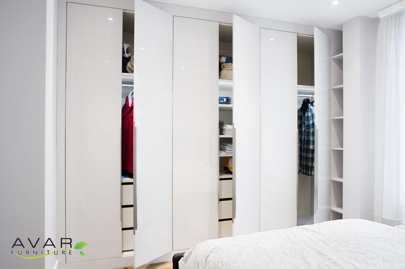 Push Open Doors From Avar Furniture