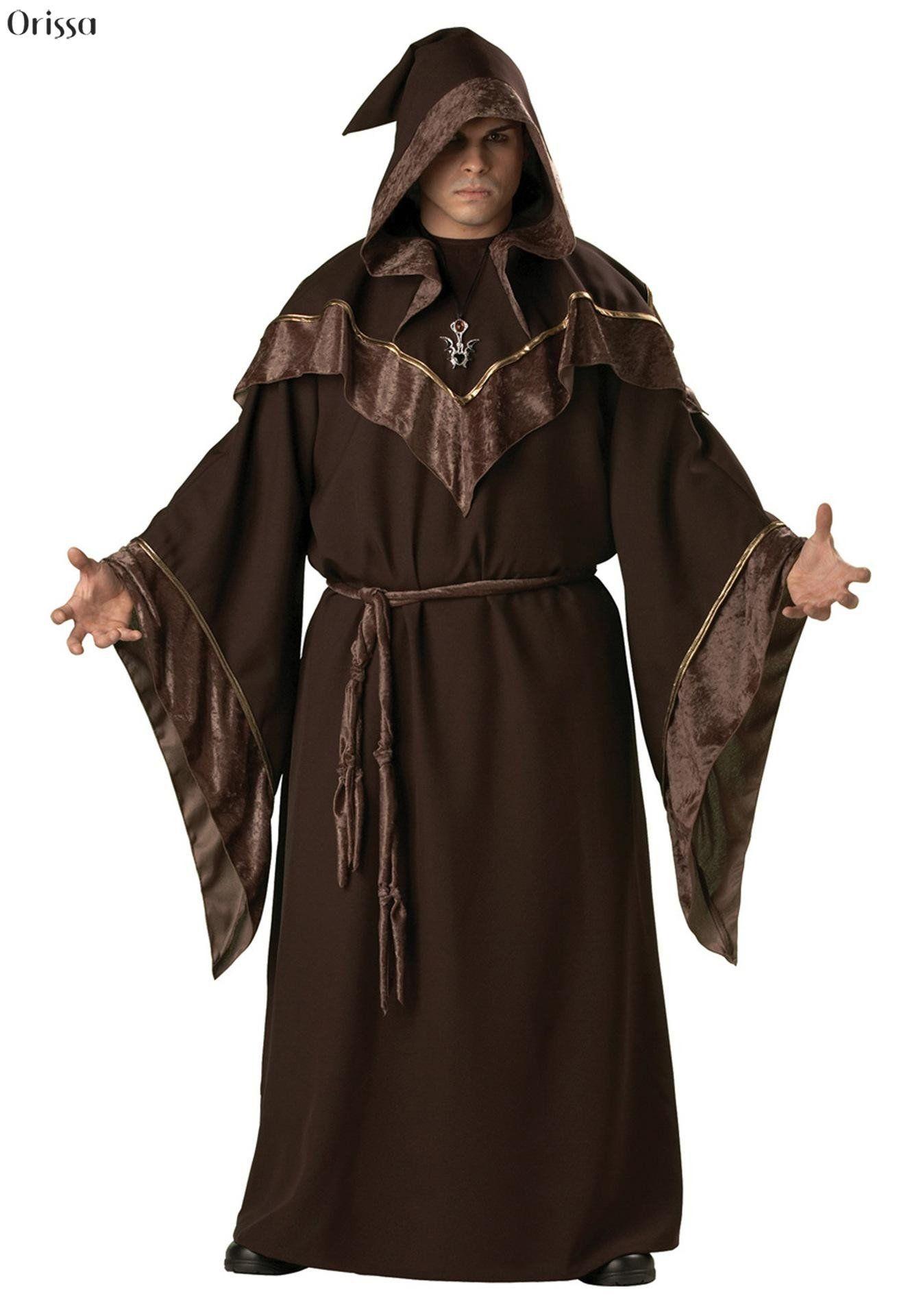 20e4a8fa9a Robe with hood