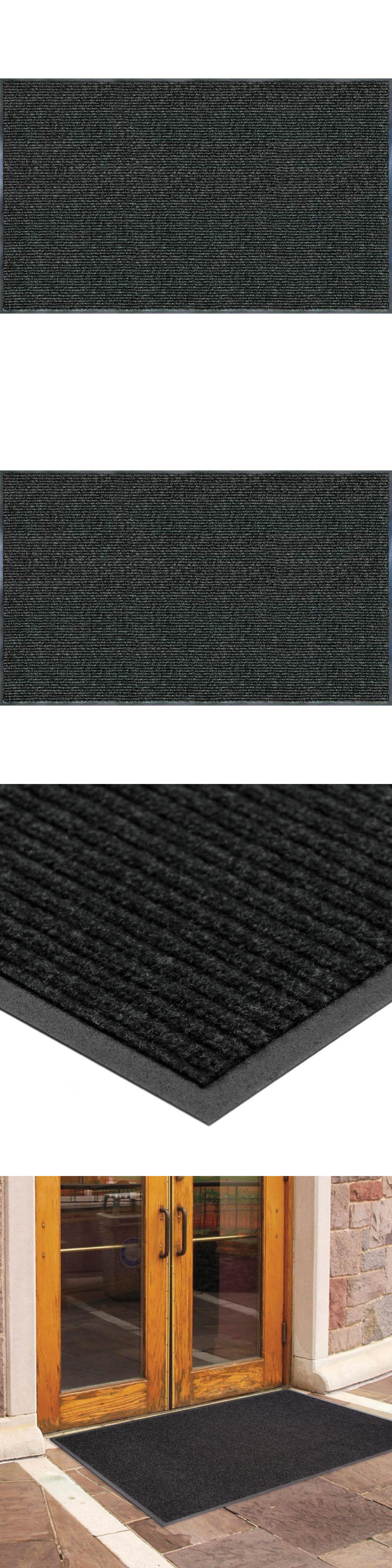 Best Door Mats And Floor Mats 20573 Floor Mat Rubber Entry Rug Non Slip Commercial Entrance 60 X 36 400 x 300