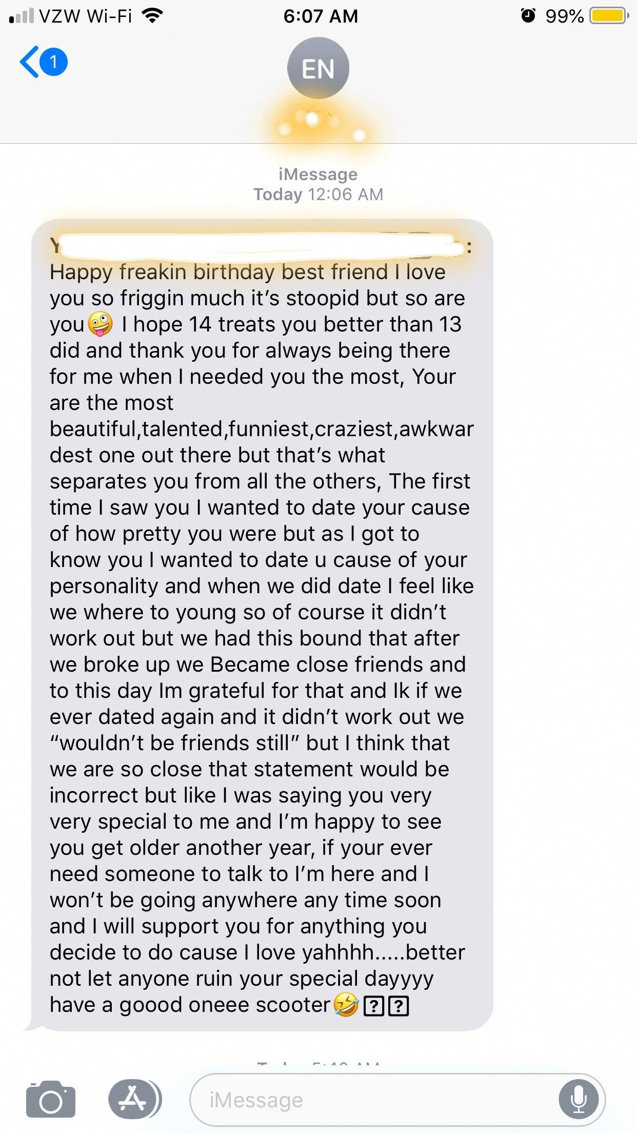 lovetextmessages | Love quotes | Friend birthday quotes