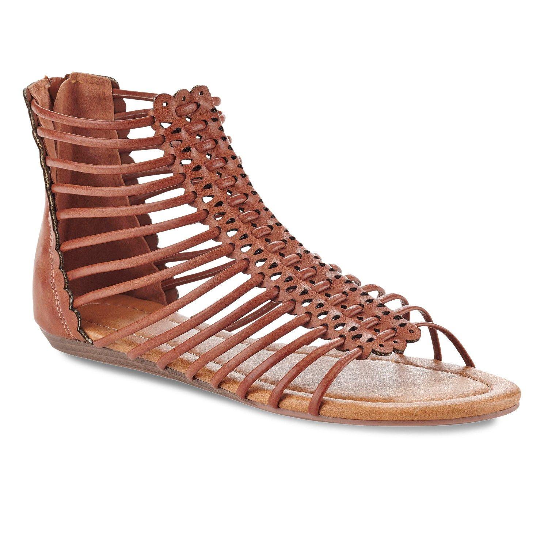 b7639efdaa Henry Ferrera Kiko Bar Women's Sandals | French Fashion Tips ...
