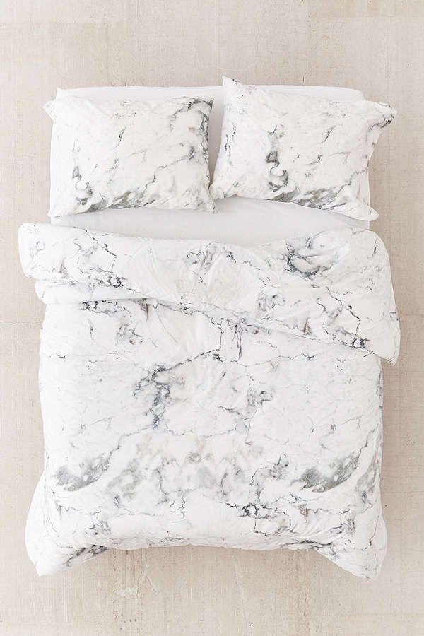 Marble Bedroom: Allergy Shield Soft Pillow Set In 2019