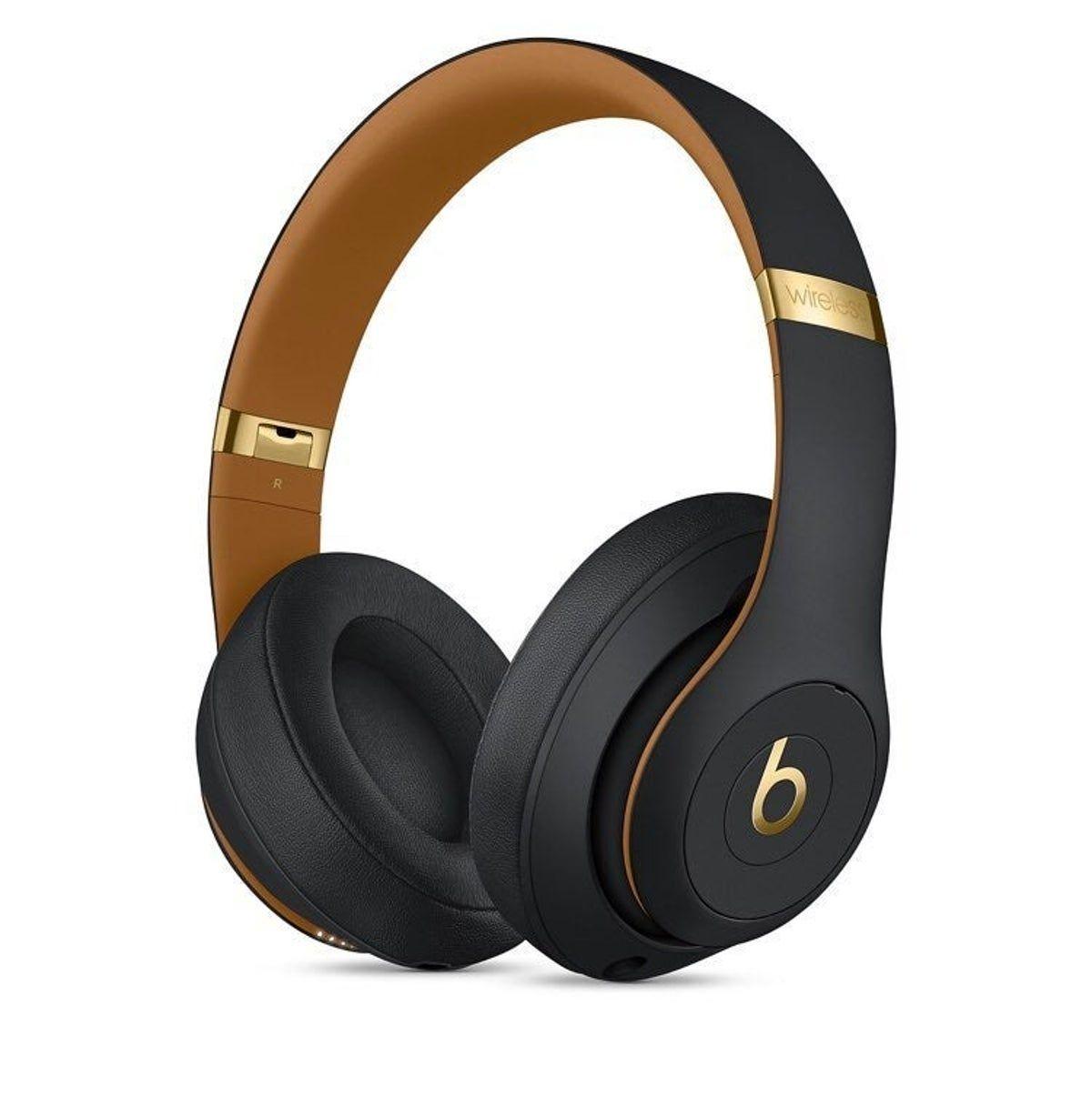 Beats Studio3 Wireless By Dr Dre In 2020 Wireless Headphones