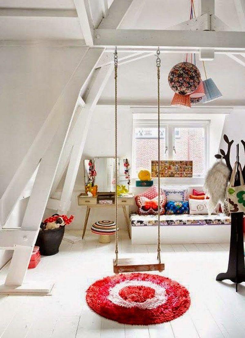 Indoor swings for home -