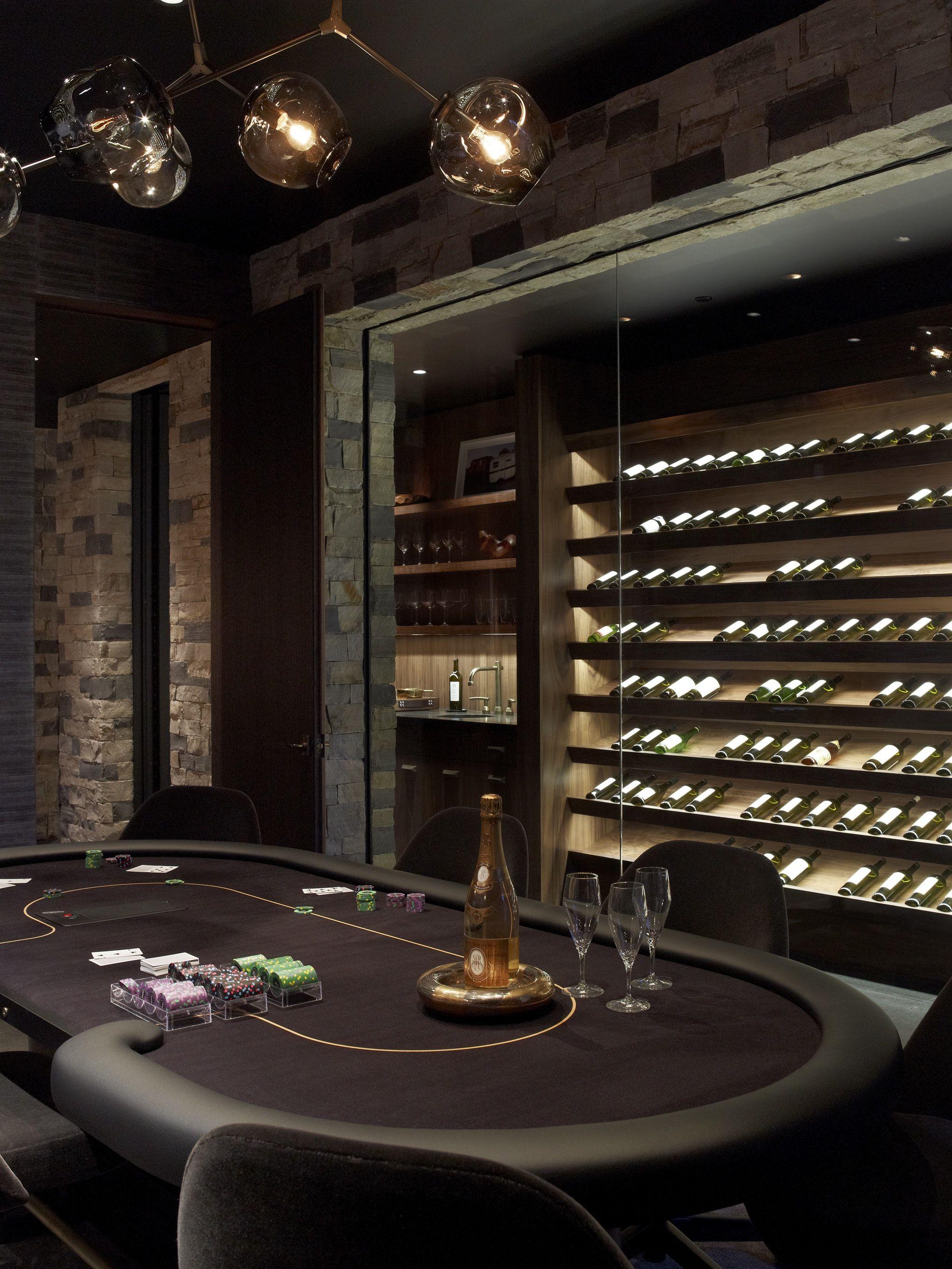 Design Your Room Game: Game Room Design, Game Room, Wine Cellar Design