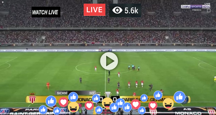 Paris SG v Atletico Madrid Live Streaming BEIN Sports HD